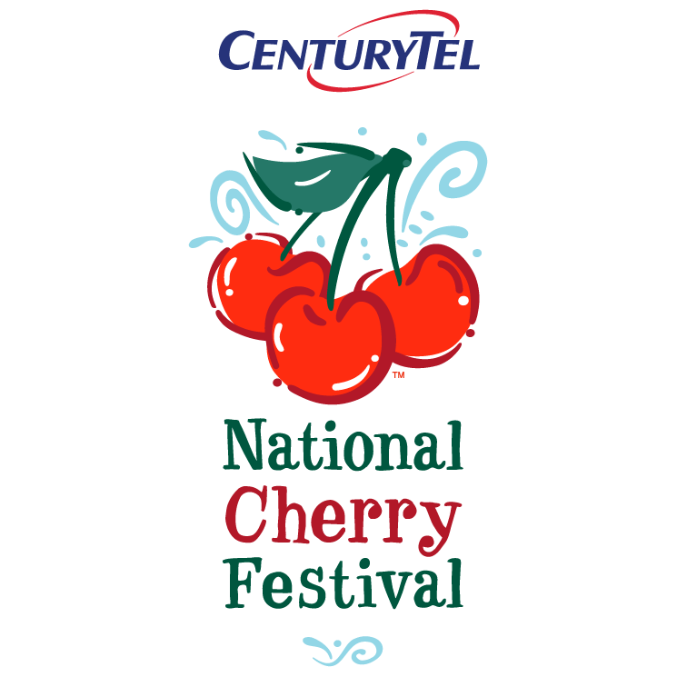 free vector National cherry festival 0