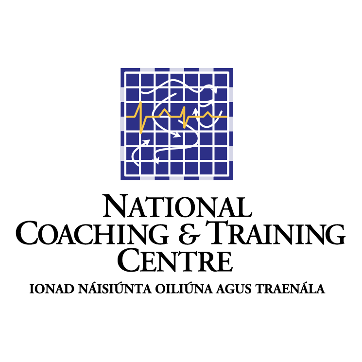 free vector National coaching training centre