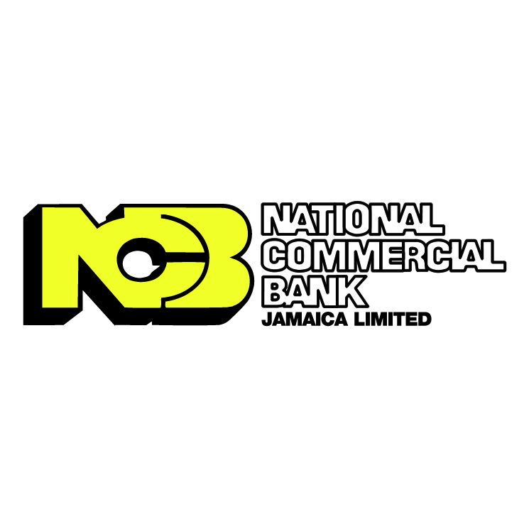 free vector National commercial bank