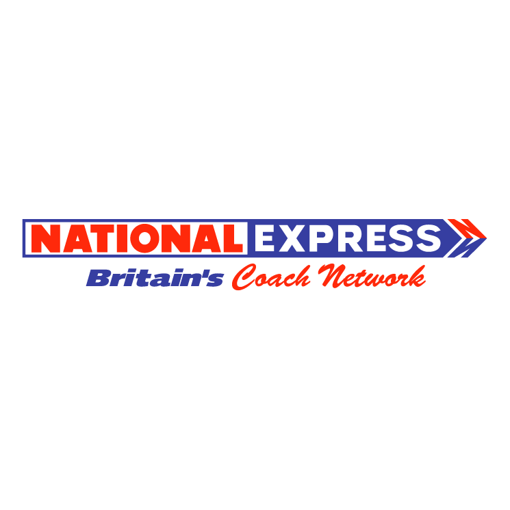 free vector National express 0
