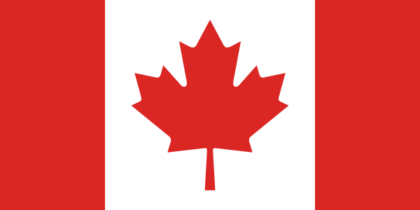 free vector National Flag Of Canada clip art