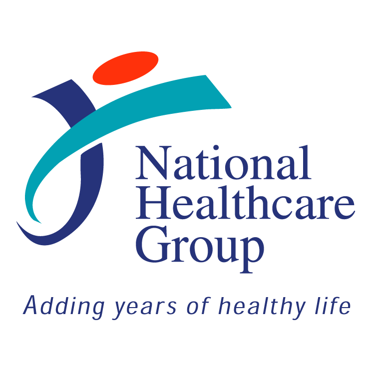 free vector National healthcare group 0