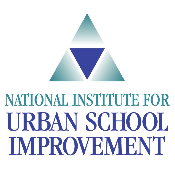 free vector National institute for urban school improvement