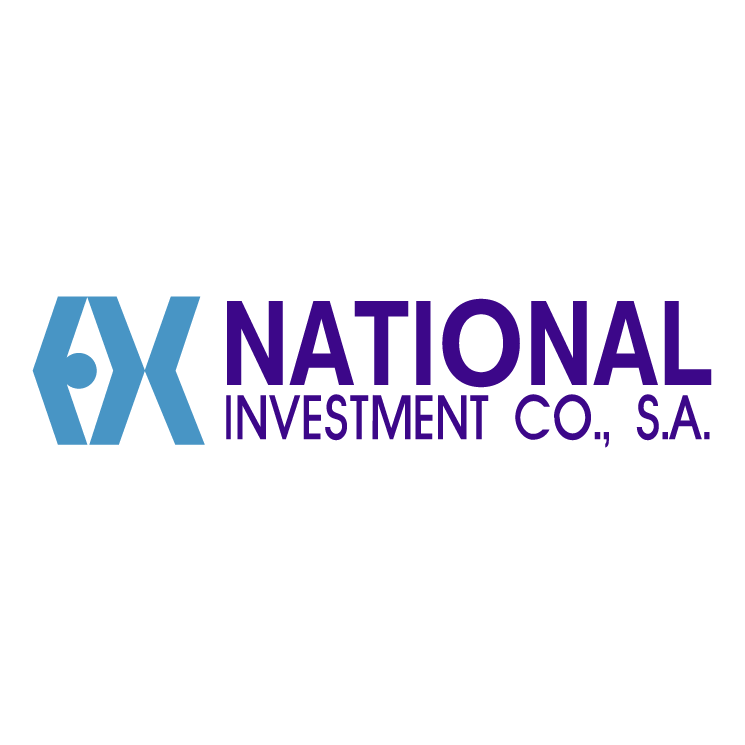free vector National investment