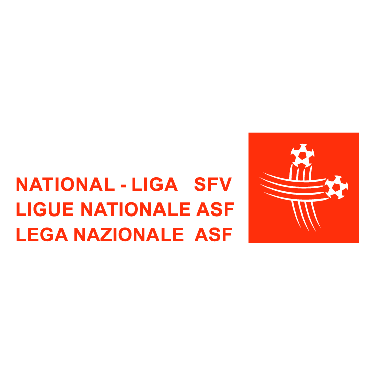 free vector National liga sfv