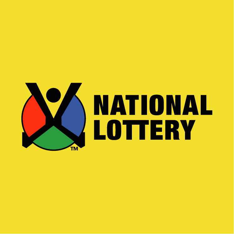 free vector National lottery 1