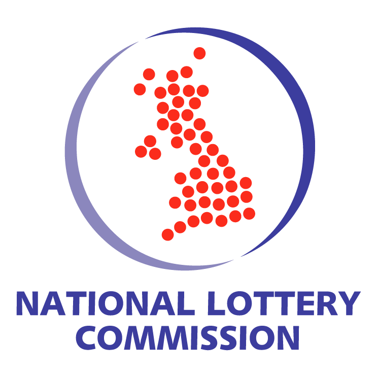 free vector National lottery commission
