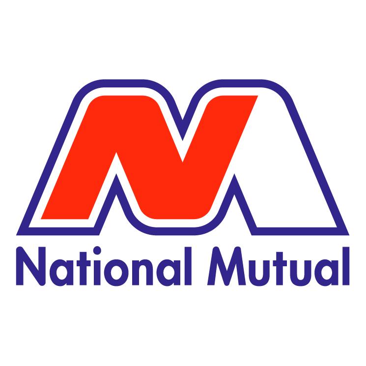 free vector National mutual