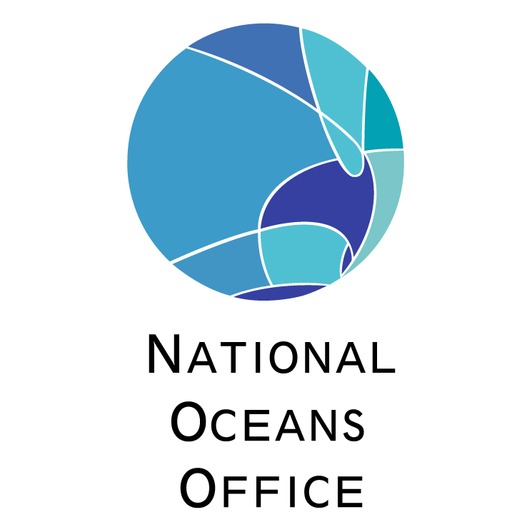 free vector National oceans office