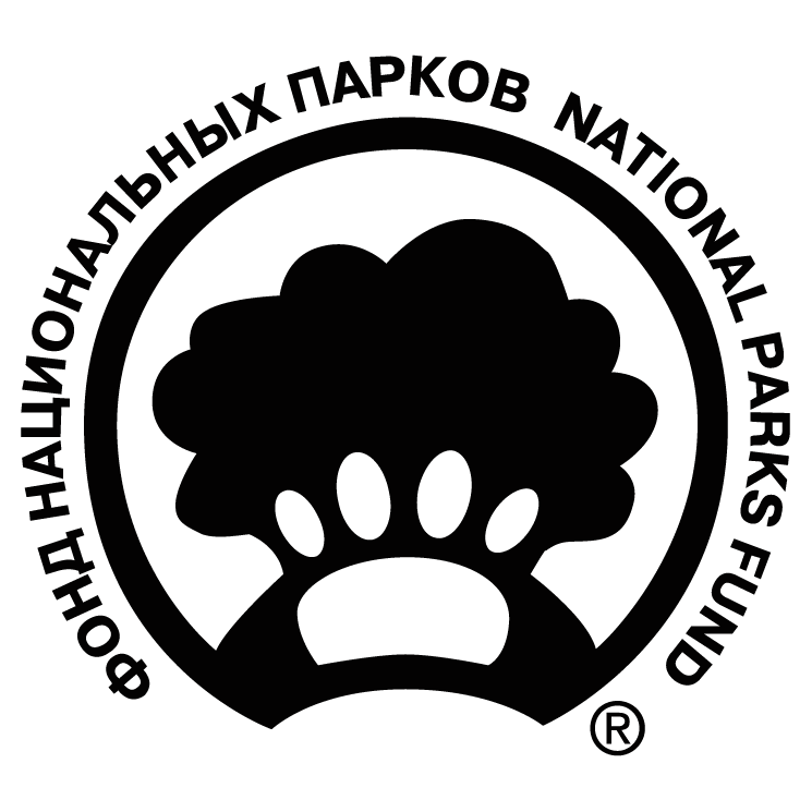 free vector National parks fund