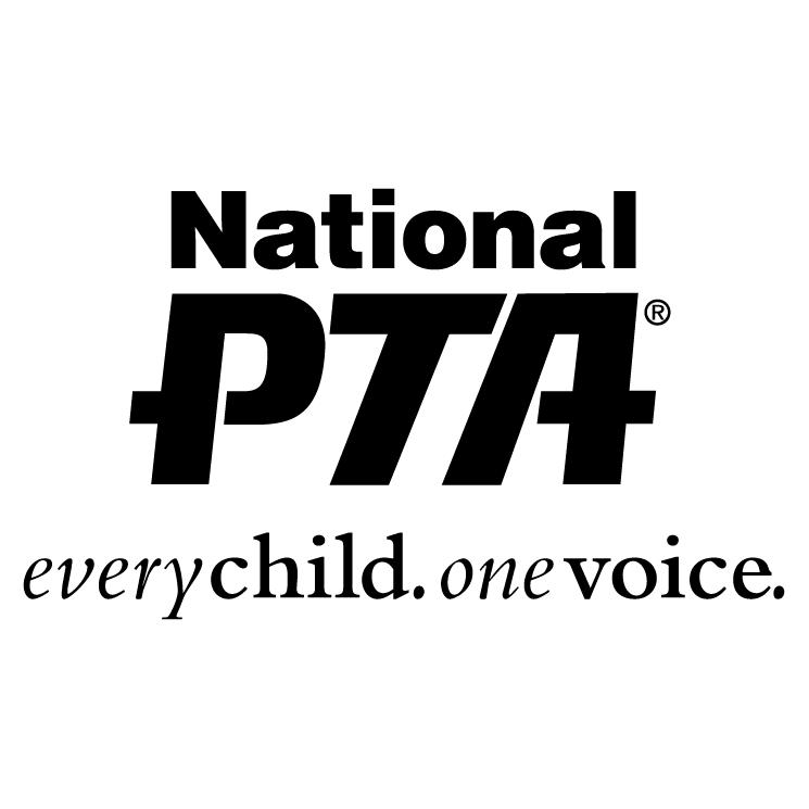 free vector National pta