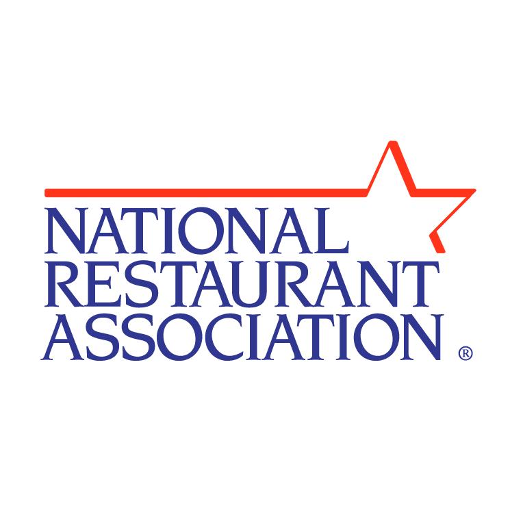free vector National restaurant association