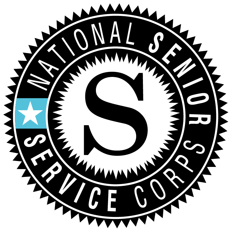 free vector National senior service corps
