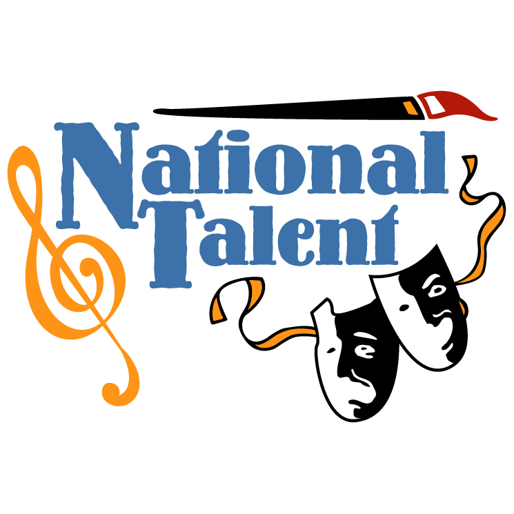 free vector National talent