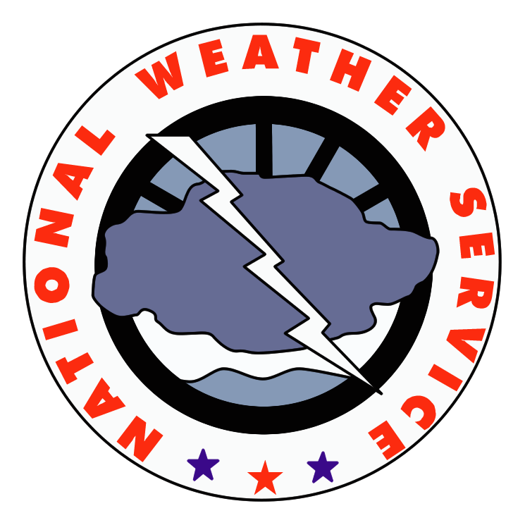 free vector National weather service
