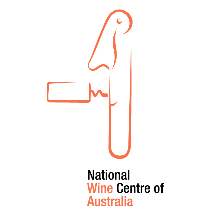 free vector National wine centre of australia