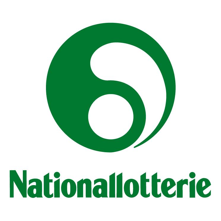 free vector Nationallotterie