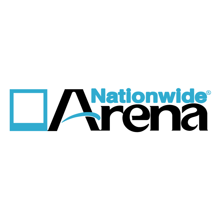 free vector Nationwide arena