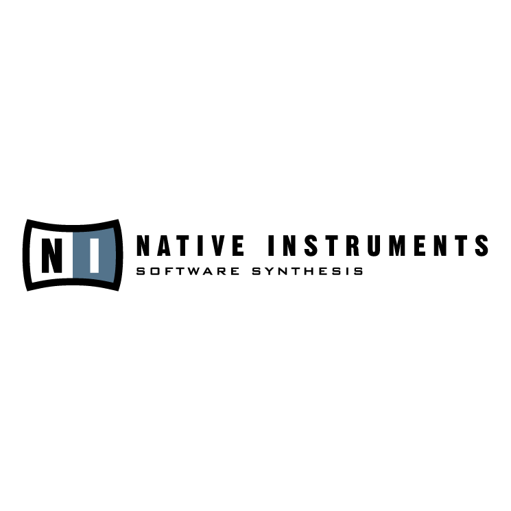 Native instruments (33083) Free EPS, SVG Download / 4 Vector