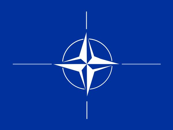 free vector Nato clip art