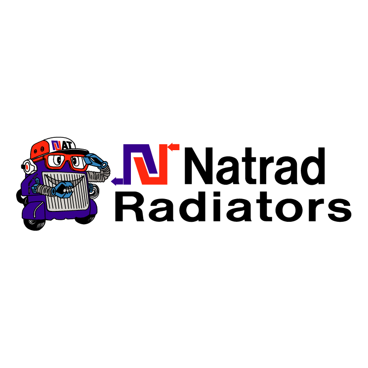 free vector Natrad radiators