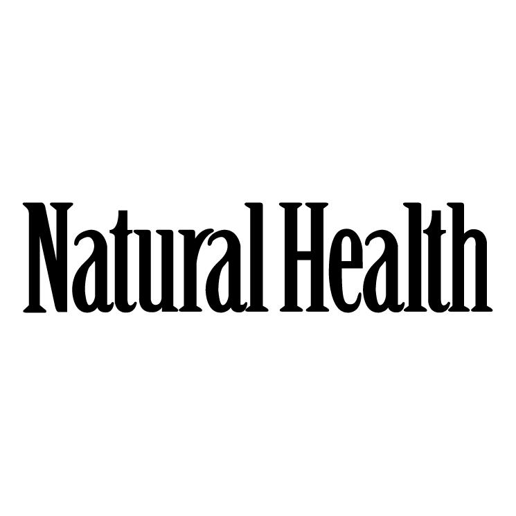 free vector Natural health