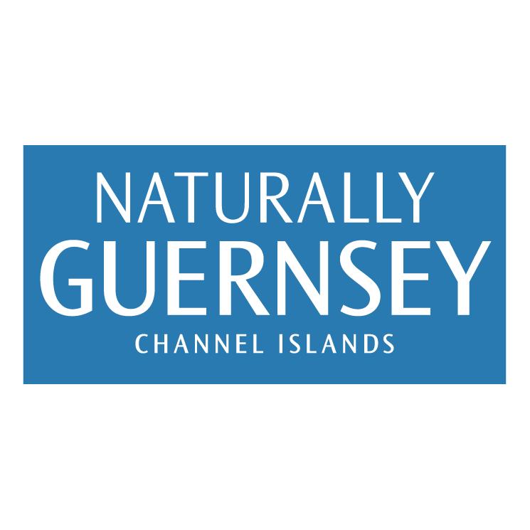 free vector Naturally guernsey
