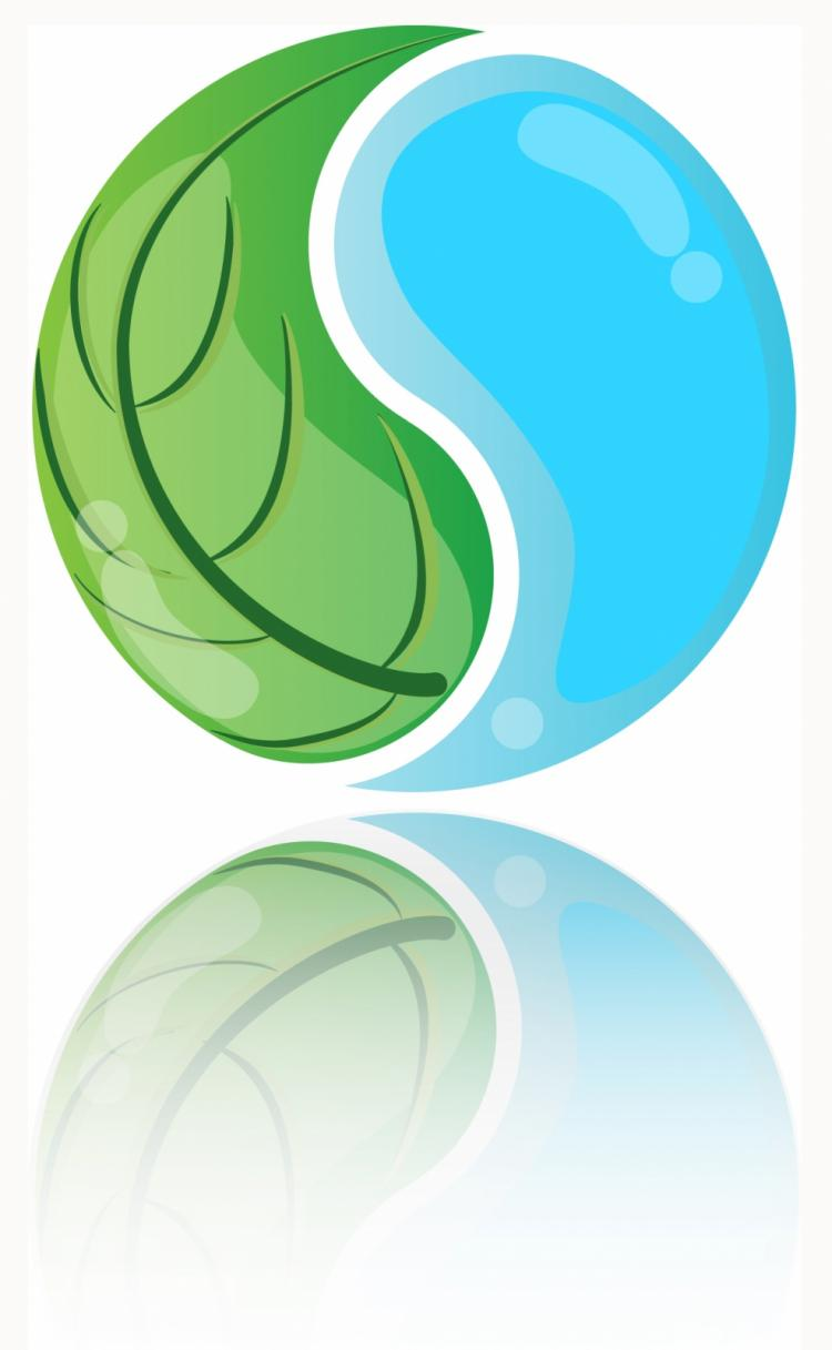 free vector Nature concept