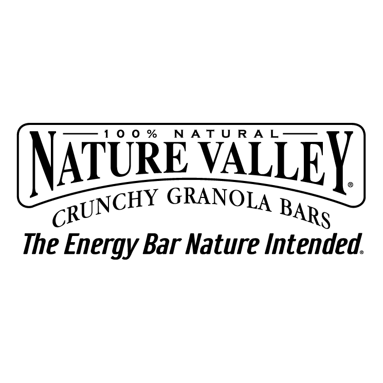 free vector Nature valley 2