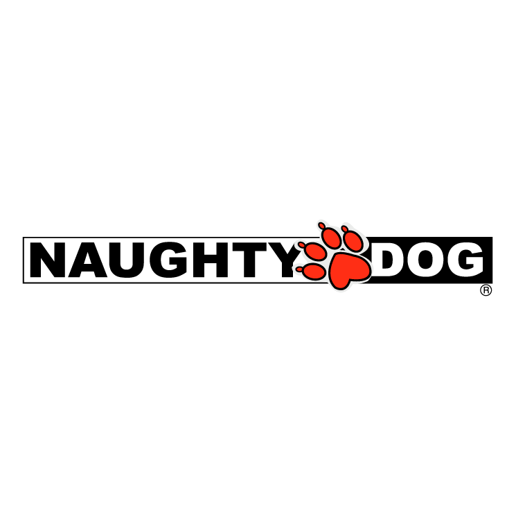 free vector Naughty dog 0