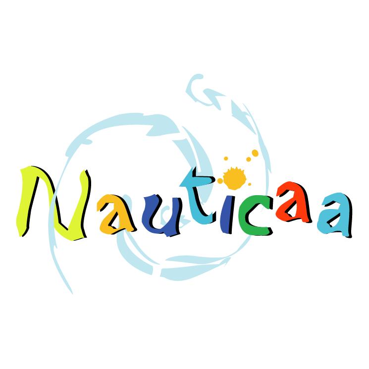 free vector Nauticaa