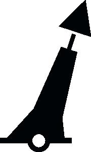free vector Nautical International Pillar clip art