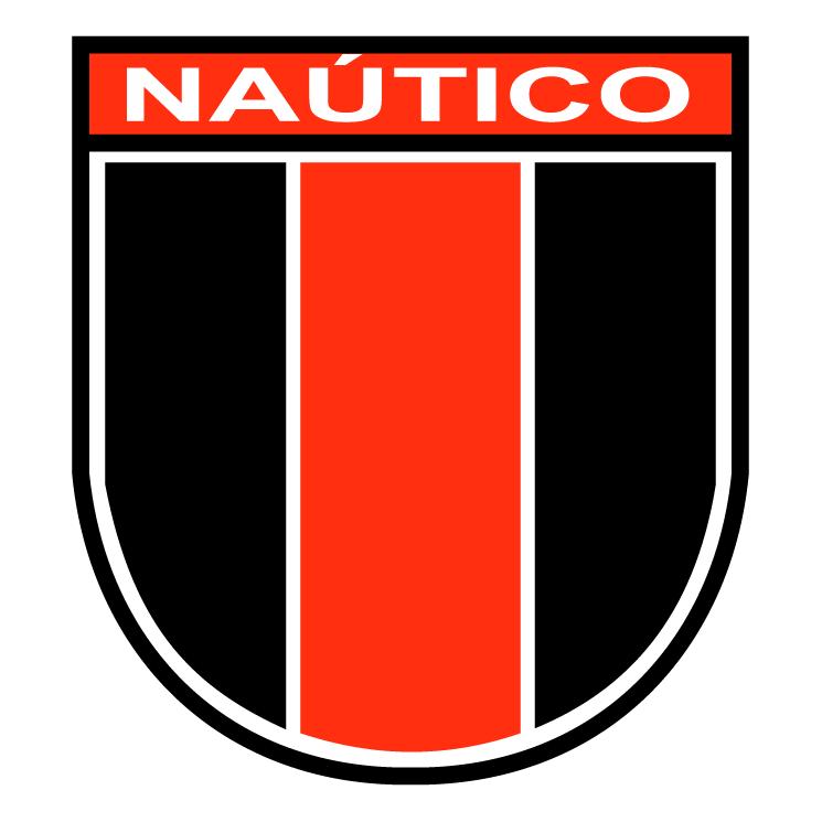 free vector Nautico futebol clube de boa vista rr