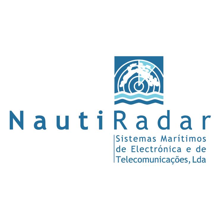 free vector Nautiradar