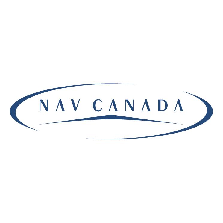 free vector Nav canada