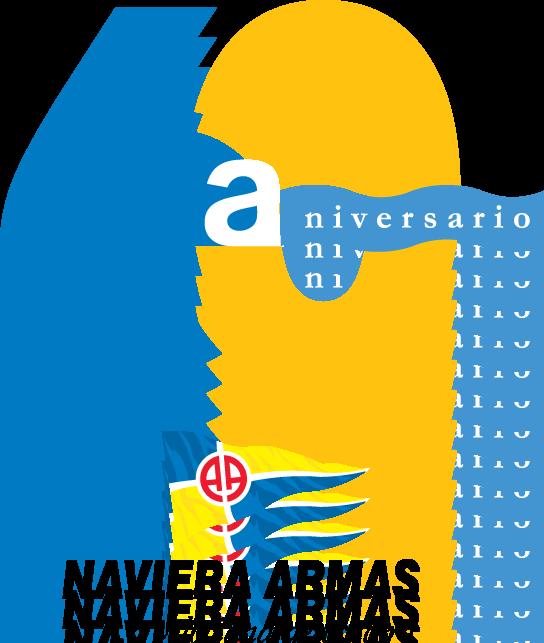 free vector Naviera Armas logo