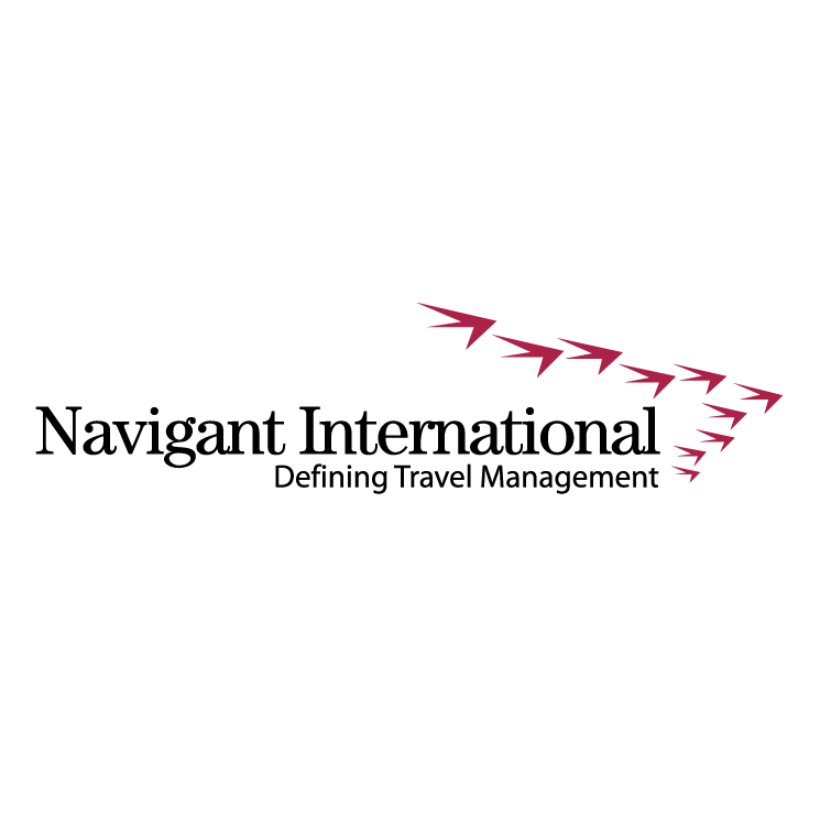free vector Navigant international