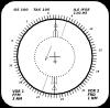 free vector Navigation Display Panel clip art