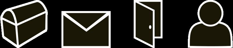 free vector Navigation Icons