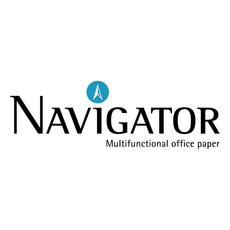 free vector Navigator 3