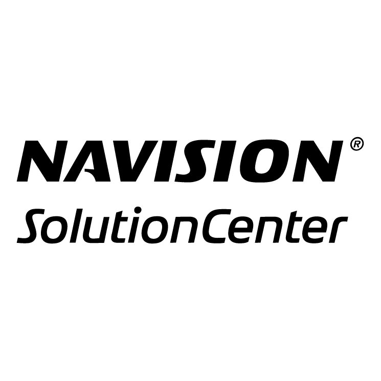 Navision (80396) Free EPS, SVG Download / 4 Vector