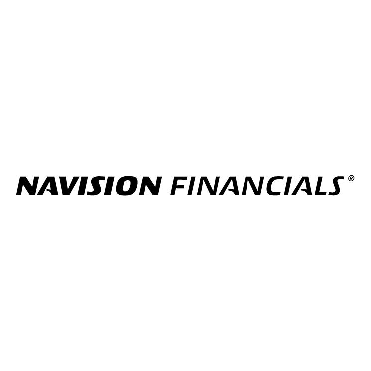 free vector Navision financial