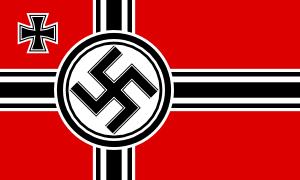 free vector Nazi Symbol clip art
