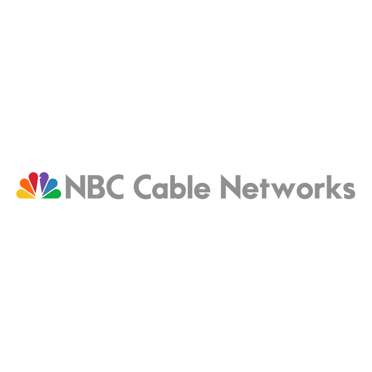 free vector Nbc cable networks