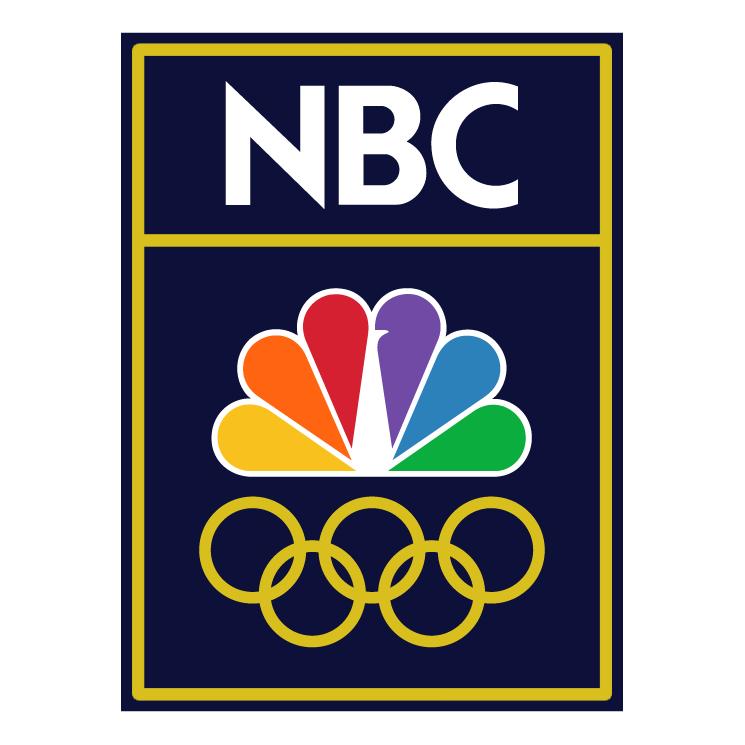 free vector Nbc olympics 1