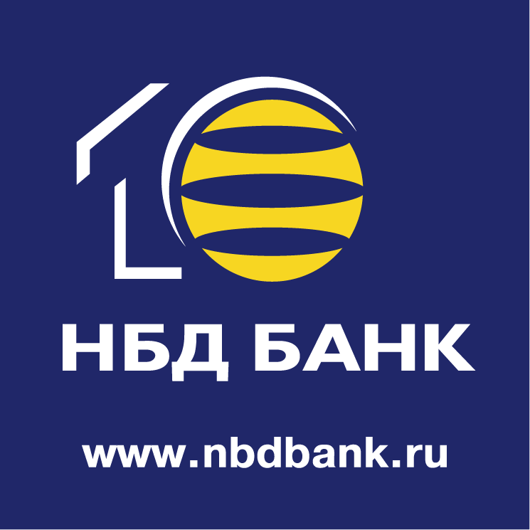 free vector Nbd bank 10 years