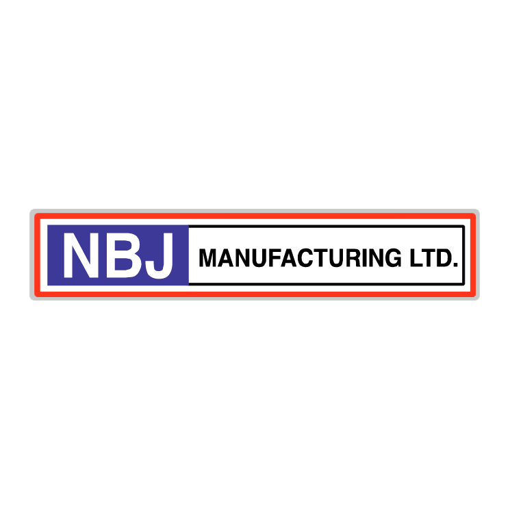 free vector Nbj manufacturing