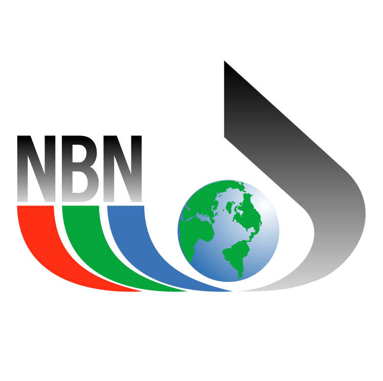 free vector Nbn