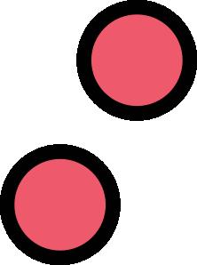 free vector Nchart Ecdis Isolateddanger Simple Buoy clip art