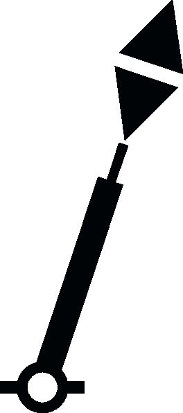 free vector Nchart Symbol Int Cardinal Mark Spar E clip art
